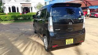 Mazda Flair 2014