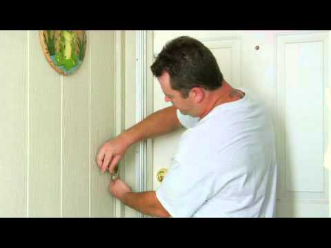 How to Replace a Doorbell Button