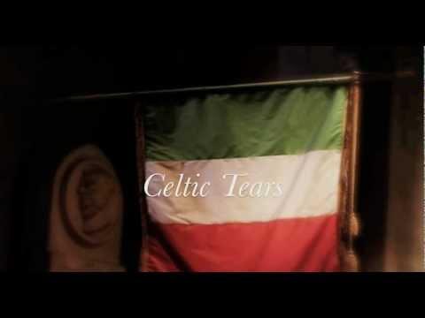CELTIC TEARS (IRISH EMIGRATION SONG )