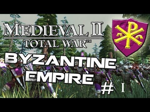 "Byzantine Empire on SS 6.4 ep I ""Saving A Dying People"""