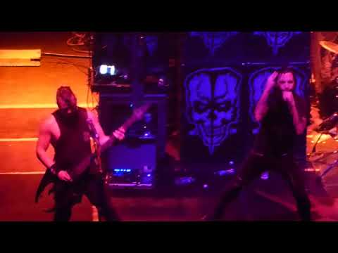 Doyle - Full Show, Live at The National in Richmond Va. on 10/20/17 Opening for GWAR!