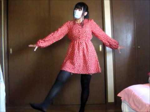 【踊ってみた】サディスティック・ラブ【澪豚】