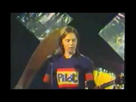 Pilot - You're My Number 1 - Video (HQ)