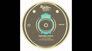 Hidden Riddim & Corticyte - Step By Step Ft Missin Red