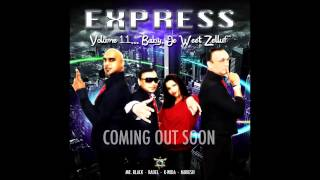 29 | zuba pe laga | Mr. Black | Express vol.11