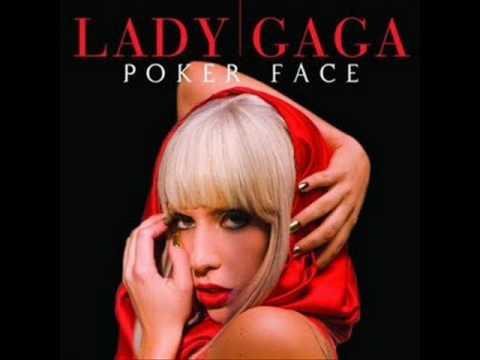 Poker face lady gaga video youtube