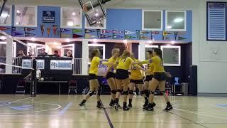 10.16.18   St John Defeats Bayshore Christian   2A District Semifinals (clip#8 )8