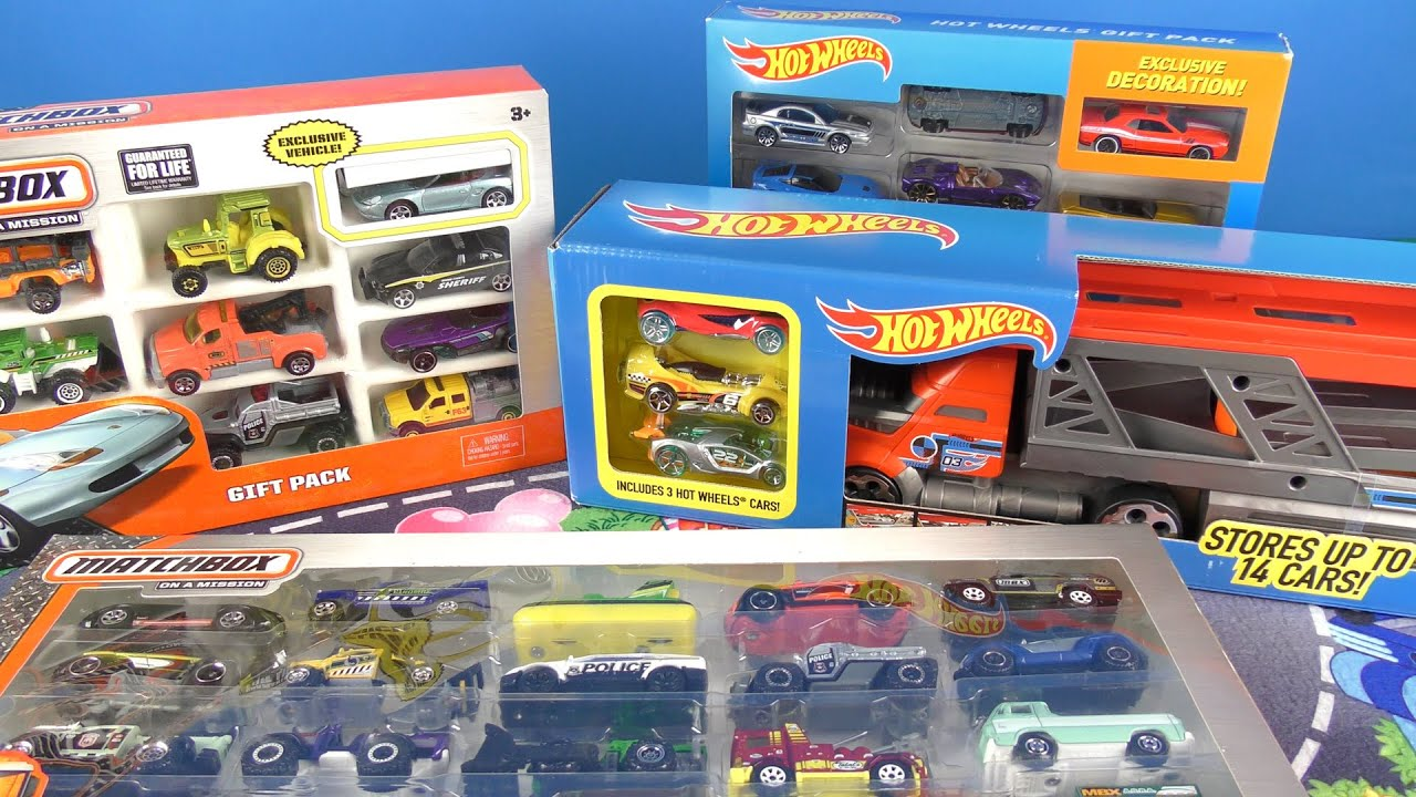 Hot wheels matchbox cars doovi for Kitchen set toys r us philippines