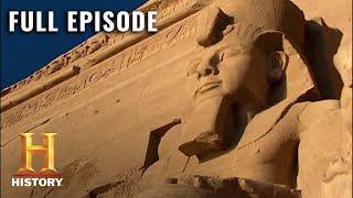 Lost Worlds: Ramses' Egyptian Empire - Full Episode (S1, E4) | History