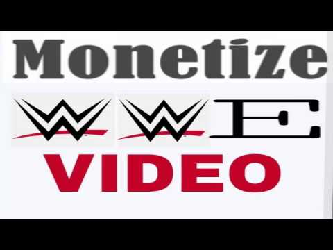 HOW TO UPLOAD WWE VIDEOS WITHOUT COPYRIGHT   URDU/HINDI