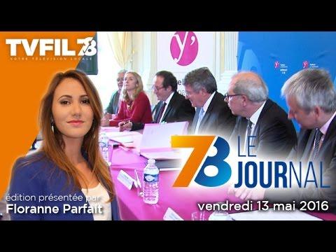 78-le-journal-edition-du-vendredi-13-mai-2016