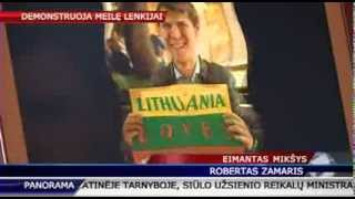 Lithuania loves Poland - inspire change through social media