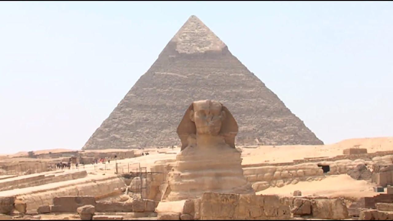 Egypt - A Journey Down The Nile