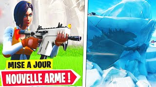 🔴NEW FORTNITE BOUTIQUE FROM MAY 30 to 2H! NEW SKIN!? POLAR PEAK?