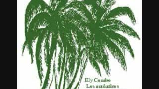 ELY COMBO Y EL NEGRO DE BELICE-ACERCATE UN POCO MAS