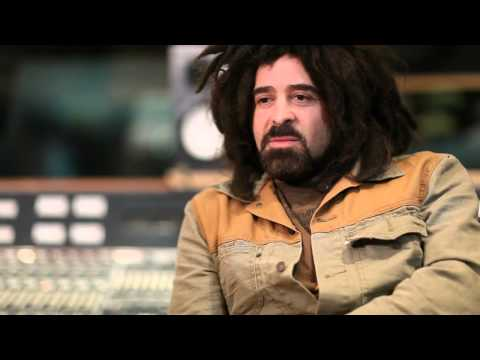 Counting Crows DVD Bonus interview with Adam Duritz