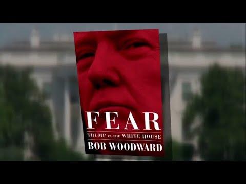 Bob Woodward's book