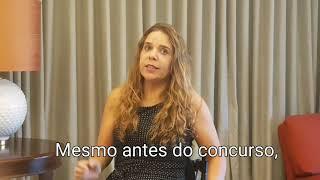 Miss Wheelchair: apresentação