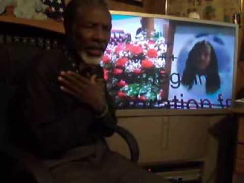 Kendrick Johnson Funeral