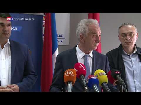 Oslobođenje u kampu Vučjak from YouTube · Duration:  3 minutes 3 seconds