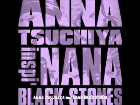 Anna Tsuchiya - Rose (Anna Inpi' Nana, Black Stones)