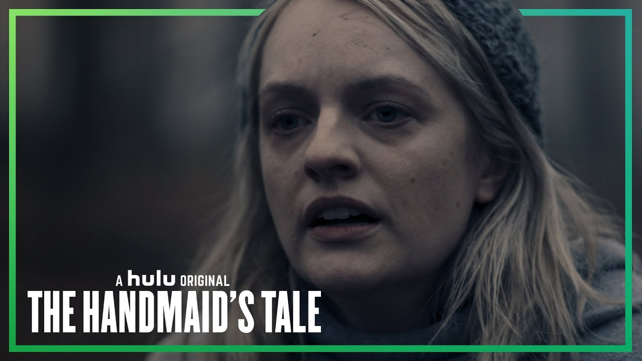 """Download The Handmaid's Tale: From Script to Screen S2 Episode 3 """"Baggage"""" • A Hulu Original"""