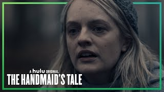 """Baggage"" Season 2 Episode 3 • The Handmaid"