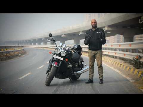 WION Pitstop EP S: Taming the Triumph Rocket III