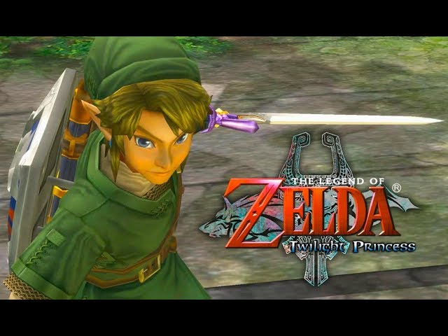 TWILIGHT PRINCESS | DINK is off on his next adventure!