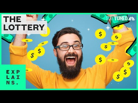 How Does The LOTTERY Actually Work??