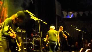 Godsmack (A Good Day To Die)