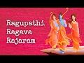 Download Raghupati Raghava Rajaram || Misra Ghara - Soul March || Ram Bhajan by Chandrika Tandon MP3 song and Music Video