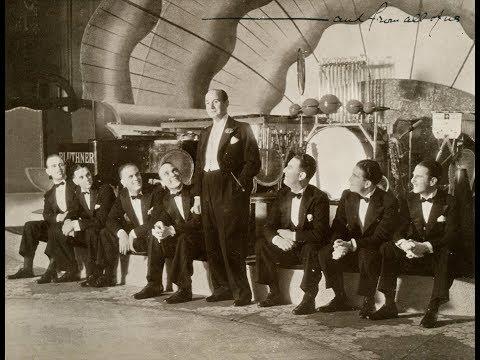Sydney Kyte 1934 Broadcast