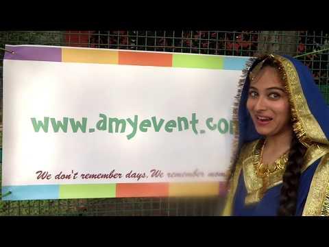 पंजाब दी सोहनी कुडी - Dubai Fair