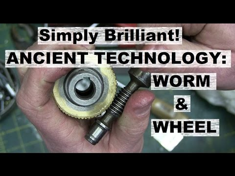 BOLTR: Gearboxes. Worm and Wheel Speed Reducer.