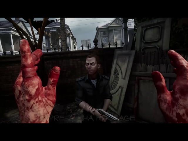 The Walking Dead: Saints & Sinners (видео)