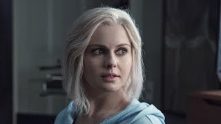iZombie: Rose McIver on Season 3 and the New Zombies in Town