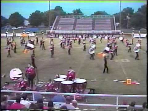 JHHS Marching Band - 9/14/2002 - Governor