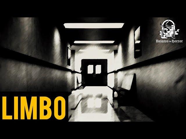 LIMBO (HISTORIAS DE TERROR)