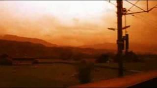 Jean-Michel Jarre - Equinoxe 5-6-7 (fan video clip)