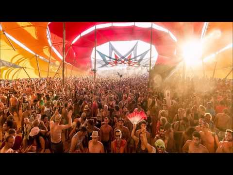 MVMB LIVE Set @ Alchemy Circle, BOOM Festival 2016 ᴴᴰ