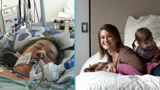 After Losing Sight and Limbs to Sepsis, Washington Mom Says 'Life Is Good'