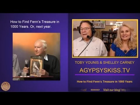 How to Find the Forrest Fenn Treasure in 1,000 Years