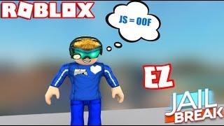 ROBLOX Jailbreak 1v1 (Ft. NGPG)