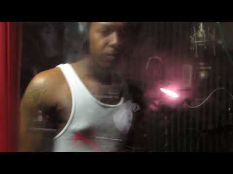 pull up official song studio clip session