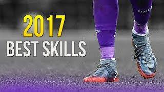 Best football skills - 2017