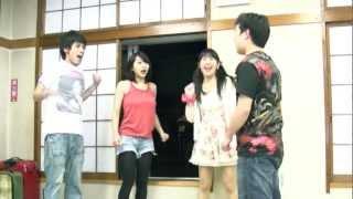 嵐の夜のエトセトラ」 cast ケン:泊大貴 加奈子:萩野梨奈 カズ:片岡力...