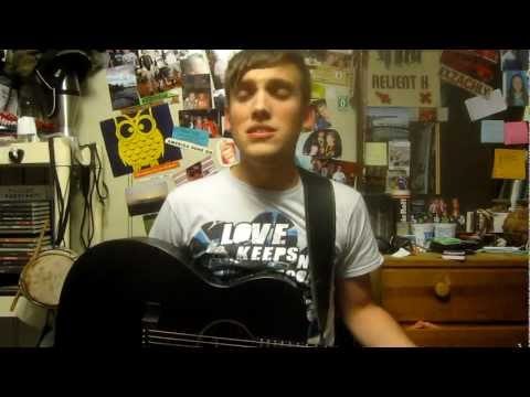 Jimmy Needham-Clear the Stage(COVER)