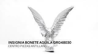 Insignia Bonete Aguila GRG48030