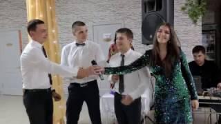 Поздравление на свадьбе под песню Тимати Ты кто такой давай до свидания
